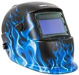 Forney 55679 Ice Auto-Darkening Welding Helmet