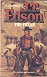 The Texan, J. T. Edson, 0425058581