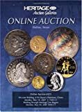HNAI CSNS St. Louis Online Sale Catalog #435, Heritage Numismatic Auction, Inc., 1599671395