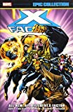 : X-Factor Epic Collection: All-New, All-Different X-Factor