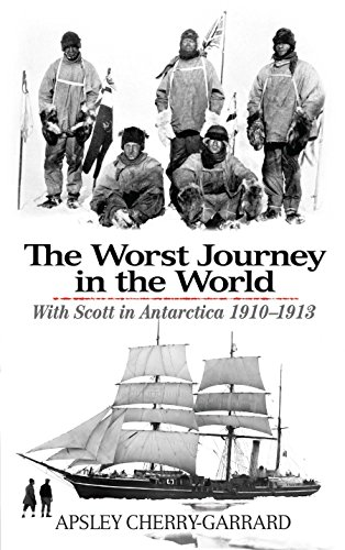 Amazon the worst journey in the world with scott in antarctica the worst journey in the world with scott in antarctica 1910 1913 by fandeluxe Image collections