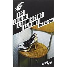 JEUX DE L'AMOUR ET DE LA MORT (LES)