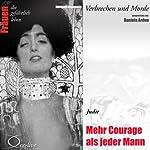 Judit: Mehr Courage als jeder Mann | Edelgard Abenstein