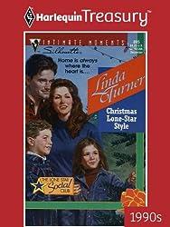 Christmas Lone-Star Style (The Lone Star Social Club)