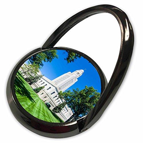 (3dRose Danita Delimont - Architecture - Nebraska State Capitol, Lincoln, Nebraska, USA - Phone Ring)