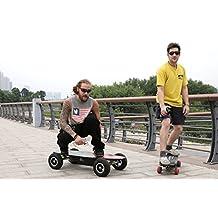 Electric Skateboard 'E-Street Board' - 150W Motor, 24V 10000mAh Battery, 10KPH Speeds, 65KG Max Load