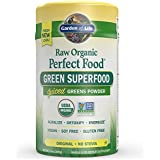 Garden of Life Raw Organic Perfect Food Original 209g Powder (Packaging May Vary)