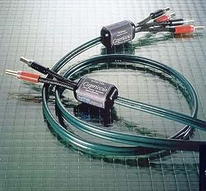 HMS Elektronik Capriccio-cable-cable | Longitud: 1 x 2,0 m (mono-metros)/conexiones: CE-BFA conforme con la-Banana