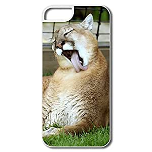 Custom Protective Plastic Cover Rare Florida Panthers Gatorland For Iphone 5s Covers