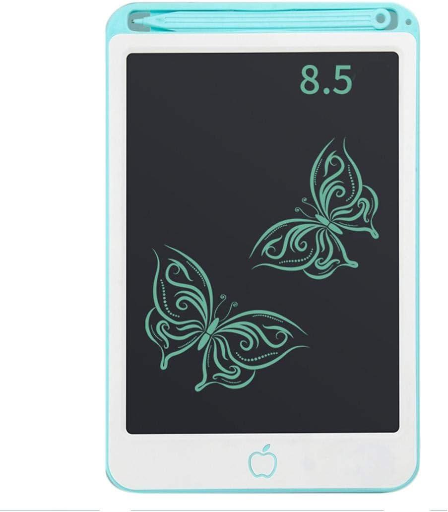 damnef Elektronisches Tafel LCD-Bildschirm-Rei/ßbrett scherzt handgemaltes Schreibens-Tablet Grafiktablett-Stifte