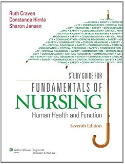 Fundamentals of nursing human health and function craven study guide for fundamentals of nursing human health and function fandeluxe Image collections