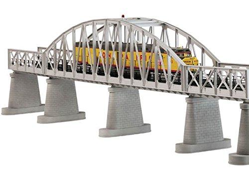 O Steel Arch Bridge, Silver