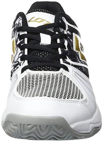 Blk Alr de Femme Esosphere Str Lotto Tennis Chaussures Noir Gld W q8IxwA