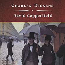David Copperfield Audiobook by Charles Dickens Narrated by Simon Vance