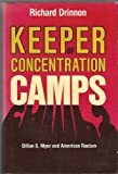 img - for Keeper of Concentration Camps: Dillon S.Myer and American Racism book / textbook / text book