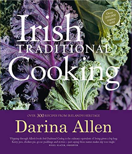 irish traditional cooking - 4