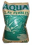 Hydrogarden Canna AquaClay Bag 45L