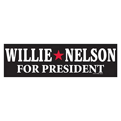 0e4c5bf8 Image Unavailable. Image not available for. Color: Willie Nelson Official  ...