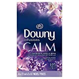 Downy Infusions Fabric Softener Dryer