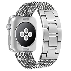 Amazon.com : Oitom Bands Compatiable for Apple Watch Bands