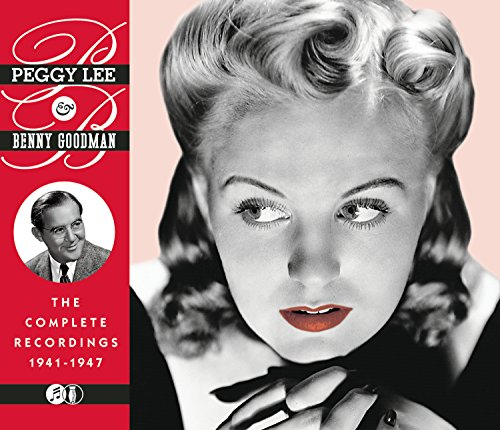 The Complete Recordings 1941-1947 by Columbia/Legacy