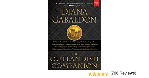 The outlandish companion revised and updated companion to the outlandish companion revised and updated companion to outlander dragonfly in amber voyager and drums of autumn kindle edition by diana gabaldon fandeluxe Gallery