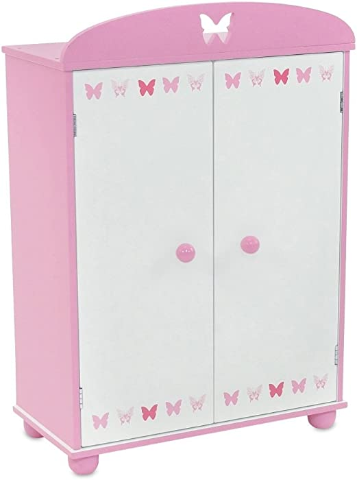 """Emily Rose 18 Inch Doll Furniture 