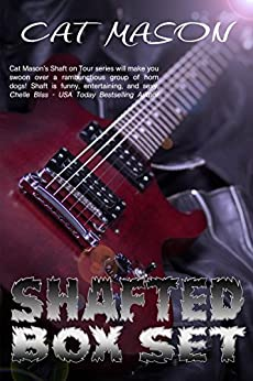 Shafted: Special Edition Box Set One by [Mason, Cat]