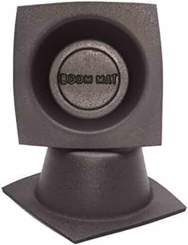 Design Engineering 050341 Boom Mat Speaker Baffles, 6.75