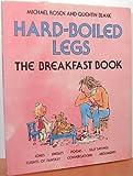 Hard-Boiled Legs, Michael Rosen, 0133837467