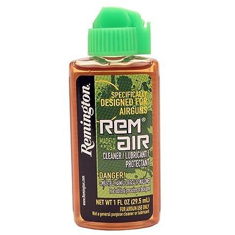 Rem Air Cleaner & Lubricant,1 Oz Bottle Remington Accessories 17077 - 17077 Kit