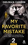 my favorite mistake episode 2 h french edition
