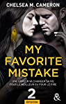 My favorite mistake, tome 2 par Cameron