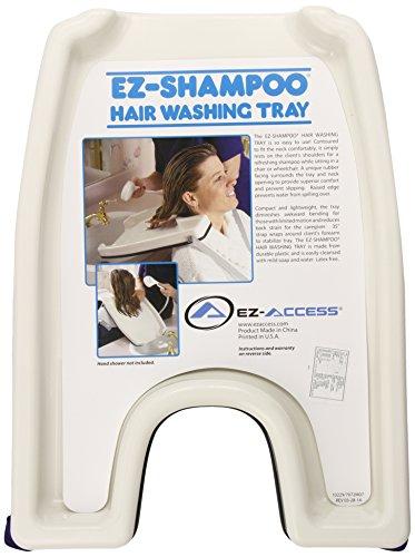 EZ-Shampoo Hair Washing Tray