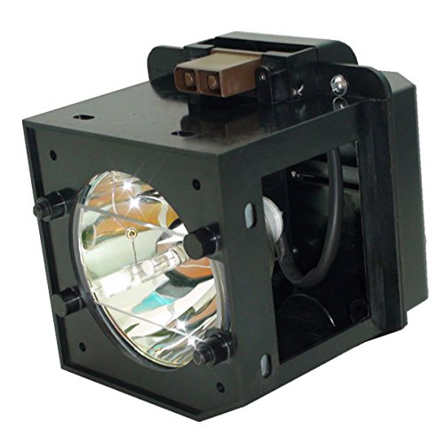Lutema for Toshiba D42-LMP Replacement DLP/LCD Projection TV Lamp - Economy -