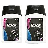 IPCA Kerawash Hair Conditioning Shampoo, 100ml each (Pack of 2)