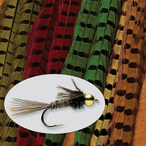 Orvis Pheasant Tail, Olive
