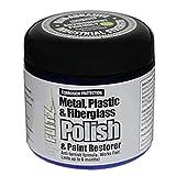 Flitz Paste Polish Can - 1 Pound