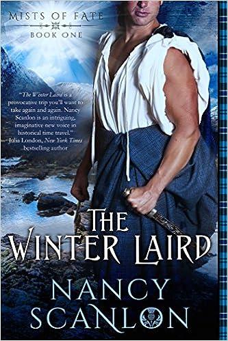 Problèmes de téléchargement du livre Kindle Fire The Winter Laird: Mists of Fate - Book One (French Edition) ePub