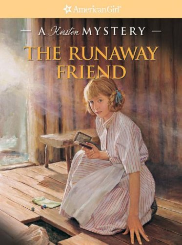 Download The Runaway Friend: A Kirsten Mystery (American Girl Mysteries) pdf