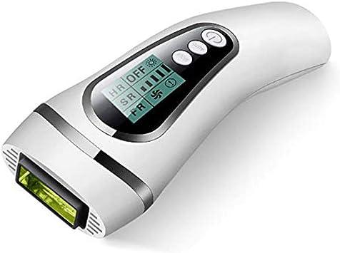 Dispositivo de eliminación de vello IPL 3 en 1 300000 flashes ...