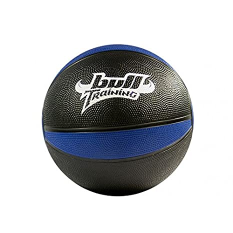 Bull Training balón medicinal profesional 3 kg - Functional ...
