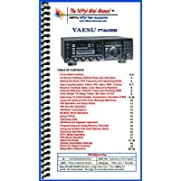 Yaesu FTdx3000D Mini-Manual by Nifty Accessories