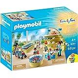 PLAYMOBIL® Aquarium Shop Building Set
