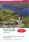 Southern New Hampshire Trail Guide, , 1929173601