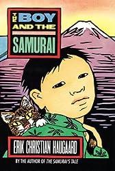 Boy and the Samurai