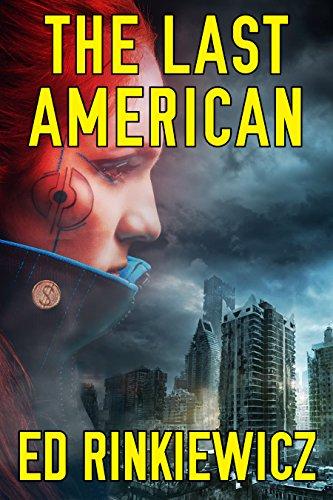 a dystopian novel