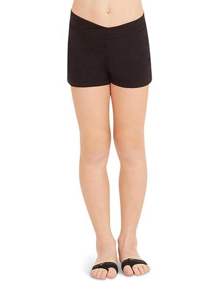 Amazon.com: Capezio - Bañador para niña: Clothing