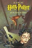 Harry Potter und der Orden des Phönix. Bd.5.