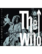 The Who: The Ultimate Collection